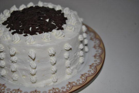 Torte für Faule