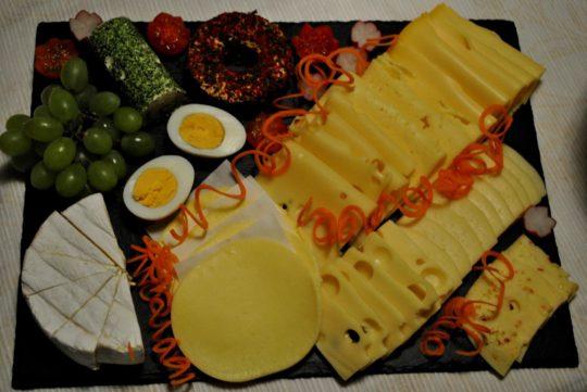 Hier seht ihr was für Kuchen ein Foodblogger zum eigenen Geburtstag backt!