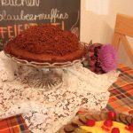 Special: Bloggeburtstag: Kuchentafel und DIY