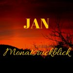 Monatsrückblick Januar 2016