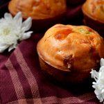 Tomaten-Mozzarella-Muffins