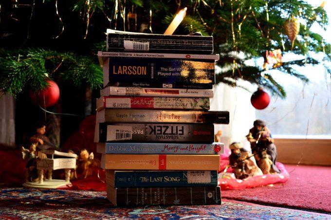 Schöne Bücher zum Lesen