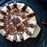 Kinderpingui-Torte