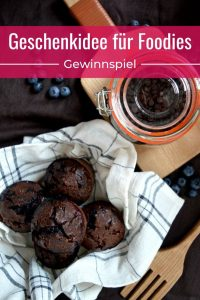 Back-Club Dr. Oetker Backmischung im Glas Pinterest 2