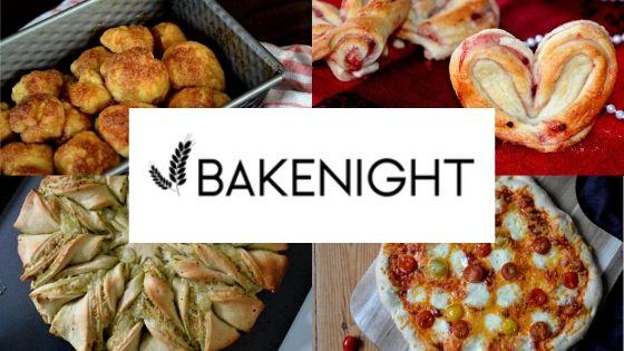 Bake Night Sarahsbackblog