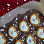 Valentinsschokolade