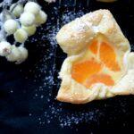 Mandarinen-Schmand-Muffins
