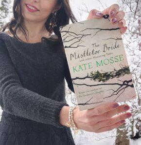 Kate Mosse - The Mistletoe Bride