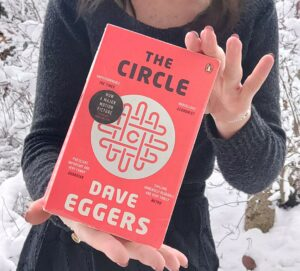 Dave Eggers - The Circle