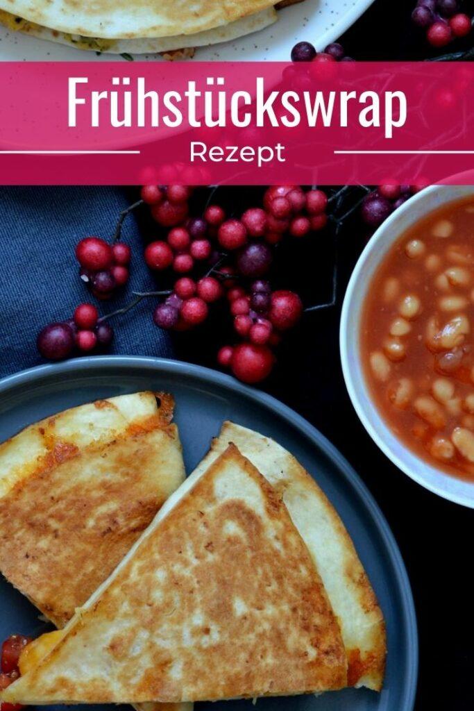 Frühstückswrap Pinterest 2