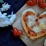 Valentinspizza